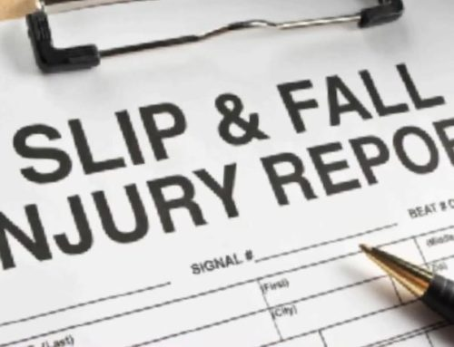 A Conversation About Personal Injury Lawsuits
