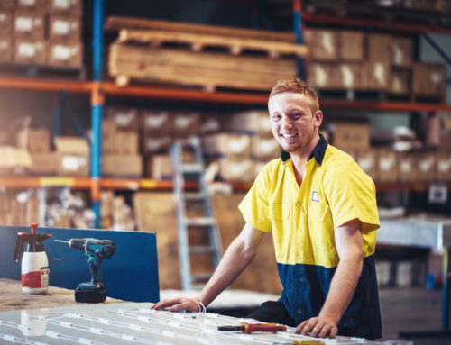 Five Workers' Compensation Myths
