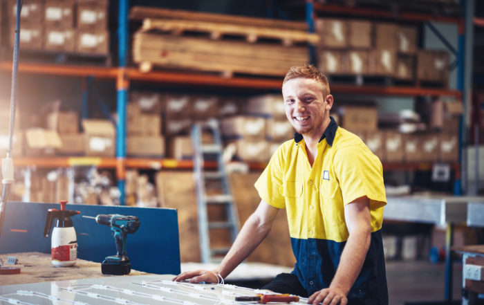 Workers' Compensation Employee Benefits
