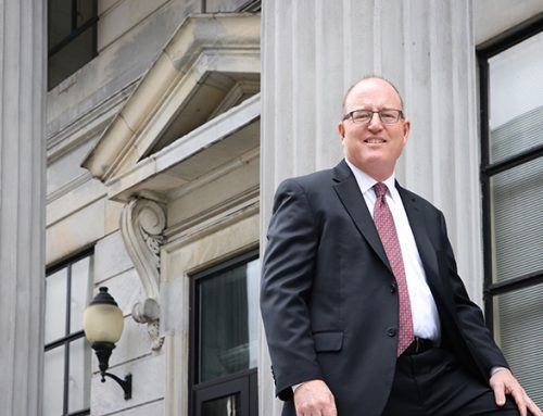 """Jim Monaghan Recognized as """"Super Lawyer"""" by Peers"""